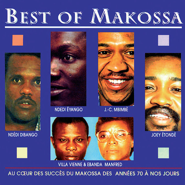 Best of Makossa