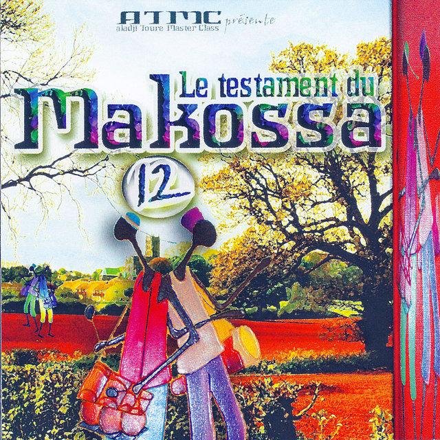 Le testament du makossa, Vol. 12