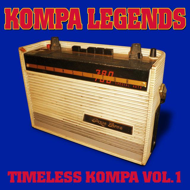 Kompa Legends, Vol. 1