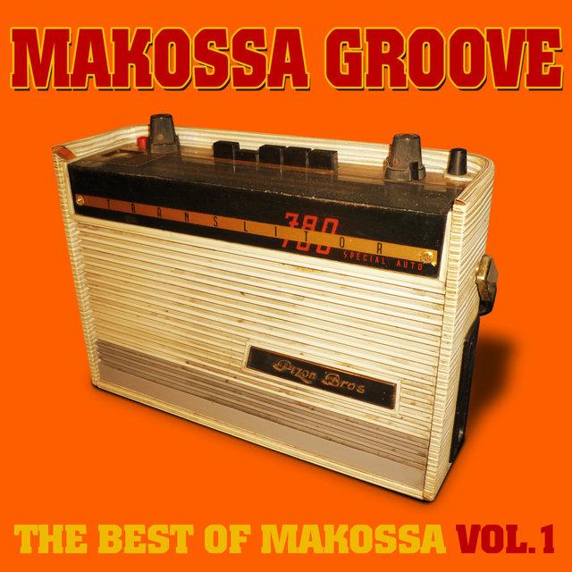 Couverture de Makossa Groove, Vol. 1
