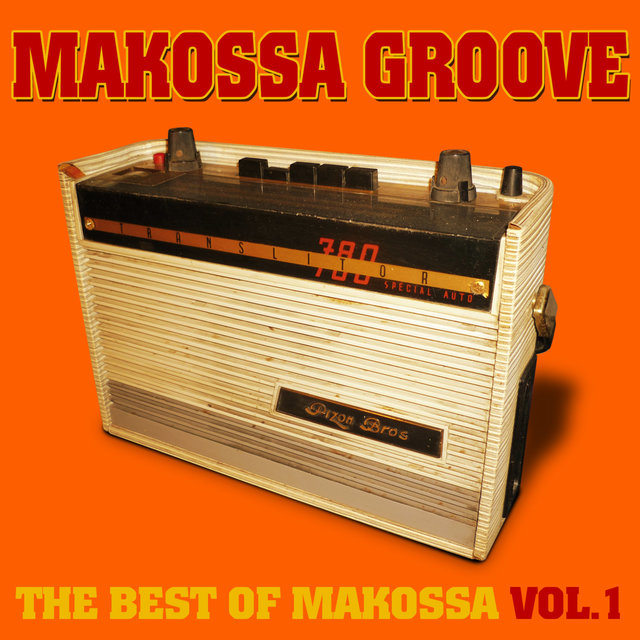 Makossa Groove, Vol. 1
