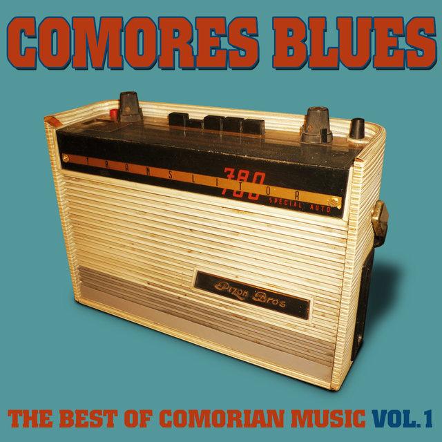 Comores Blues, The Best of Comorian Music, Vol. 1