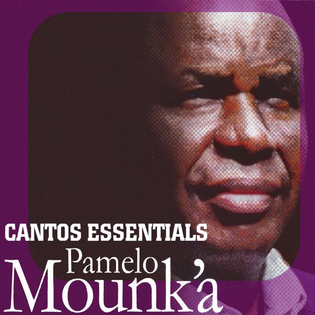 Couverture de Cantos Essentials: Best of Pamelo Mounk'a
