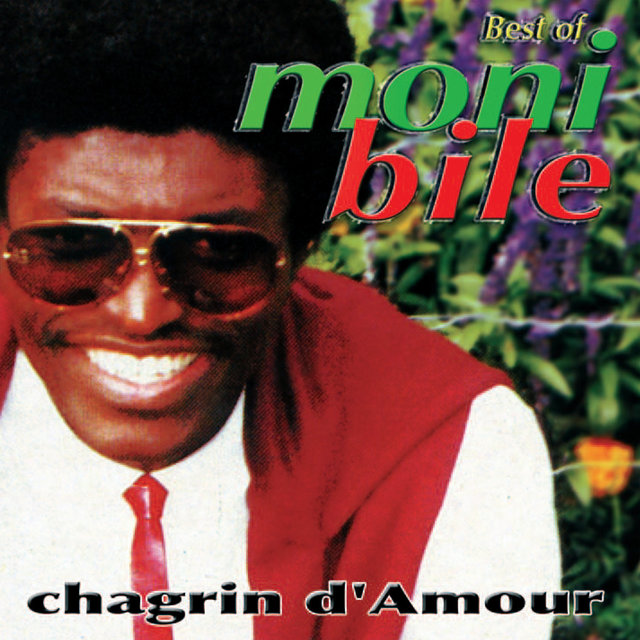 Best Of: Chagrin d'amour