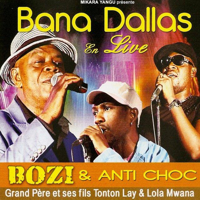 Bana Dallas (Live)