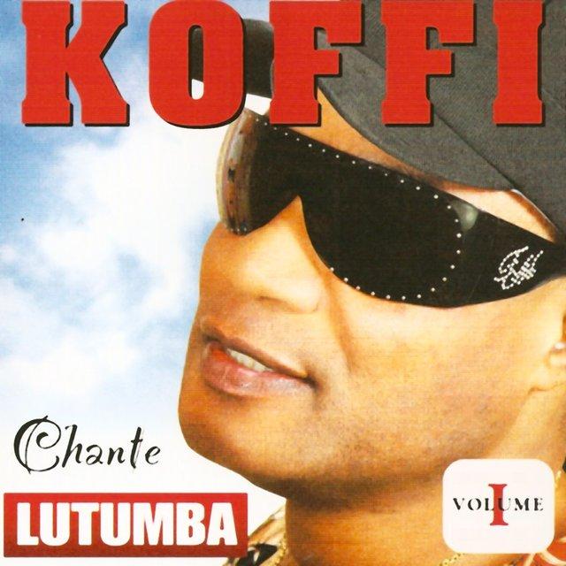 Koffi chante Lutumba