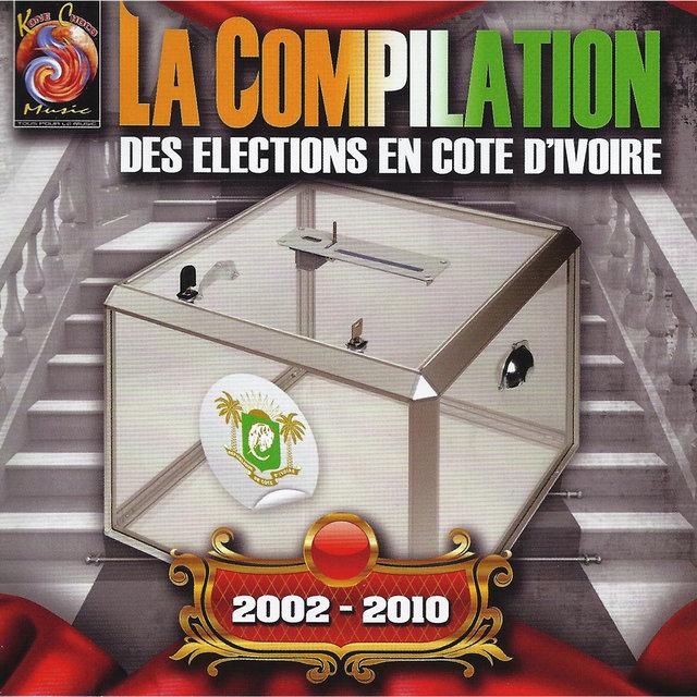 La compilation des élections en Côte d'Ivoire (2002 - 2010)
