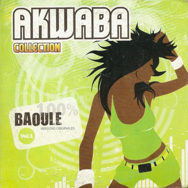 100 % Baoule, Vol. 1