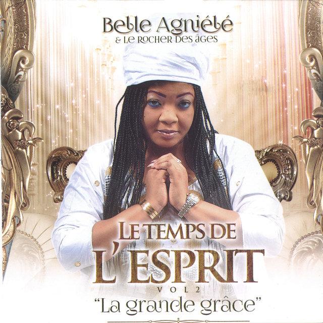 """Le Temps de l'Esprit, Vol. 2: """"La grande Grâce"""""""