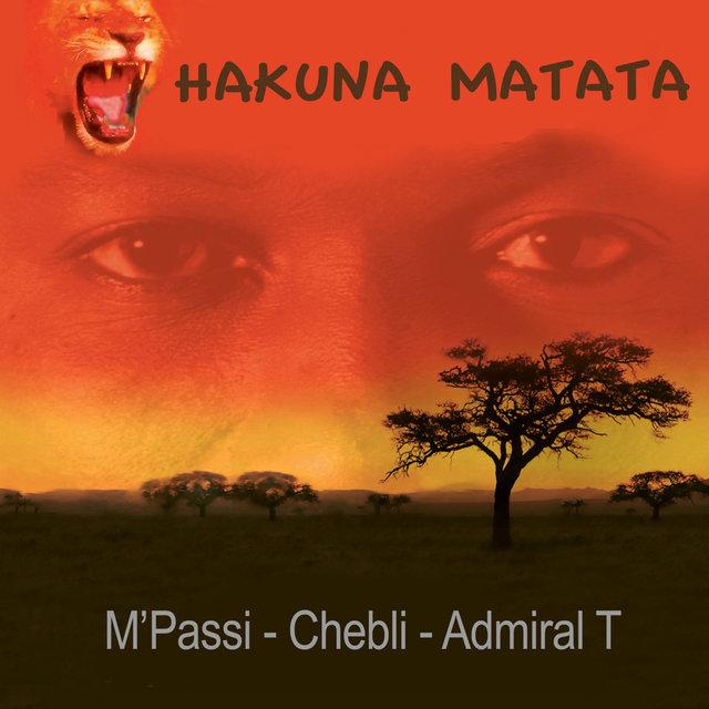 Hakuna Matata - EP