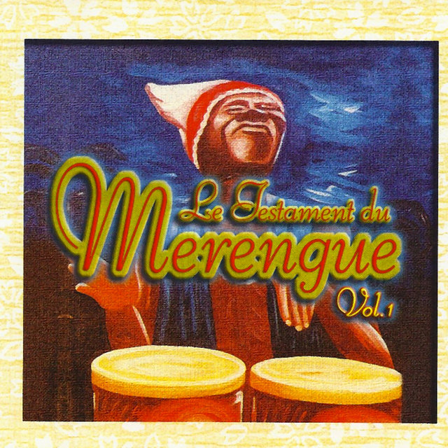 Le testament du merengue, Vol. 1