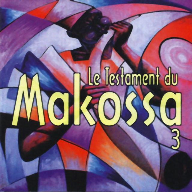 Le testament du makossa, Vol. 3