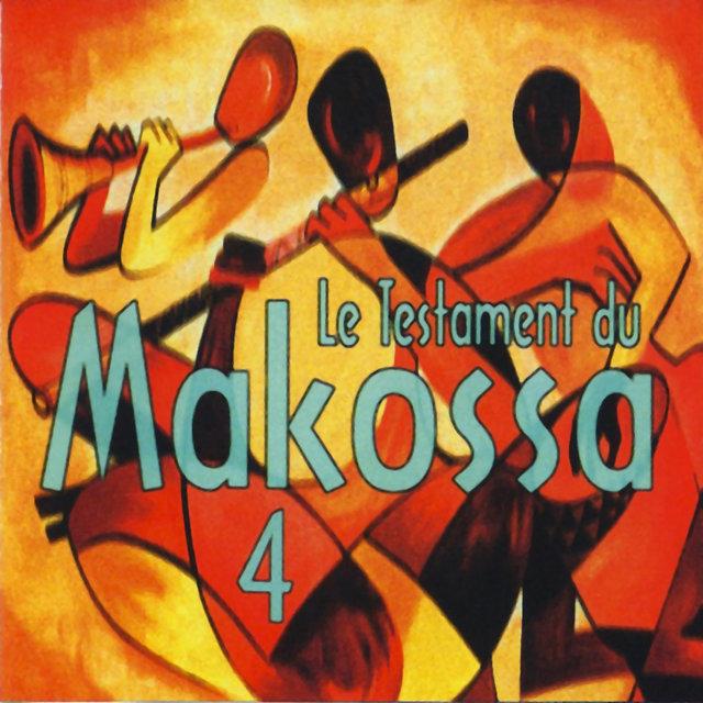 Le testament du makossa, Vol. 4