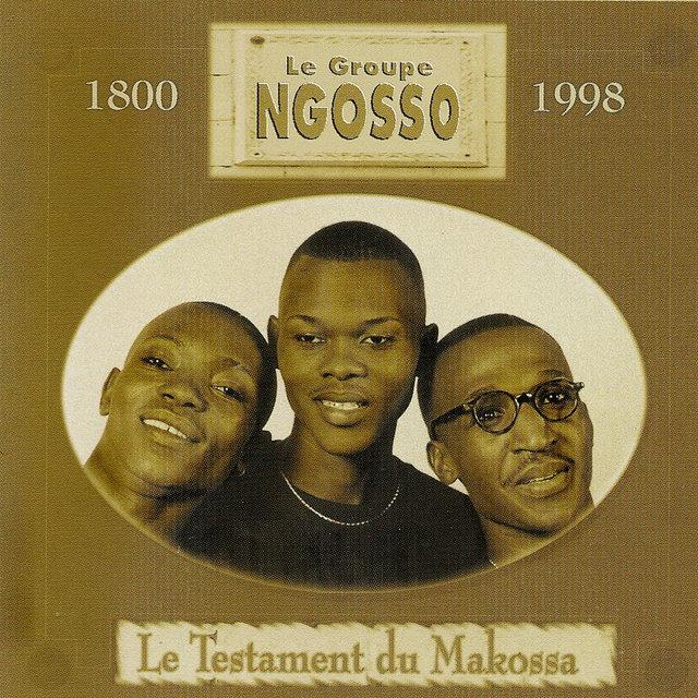 Le testament du makossa, Vol. 1