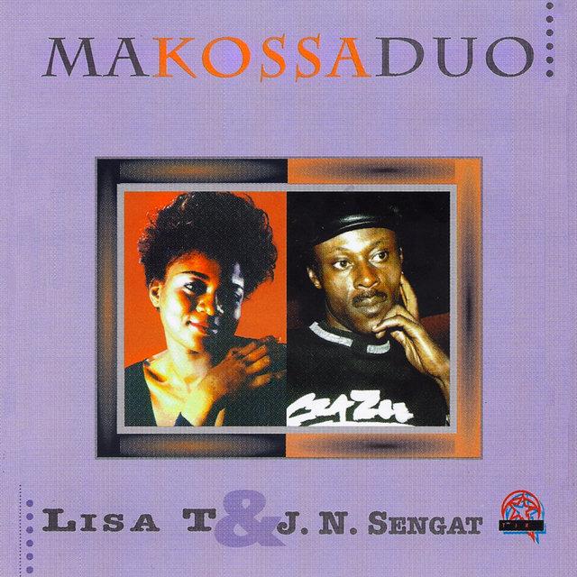 Makossa duo