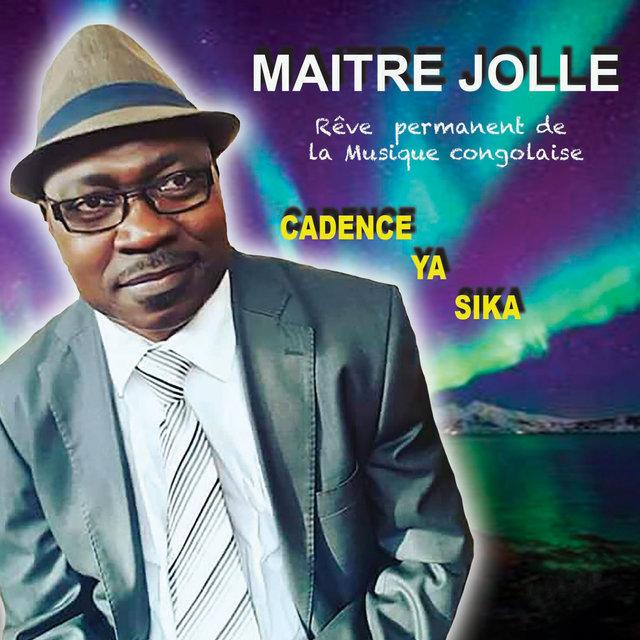 Cadence Ya Sika (Rêve permanent de la musique congolaise)