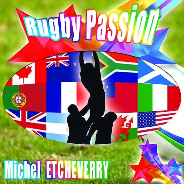 Rugby passion