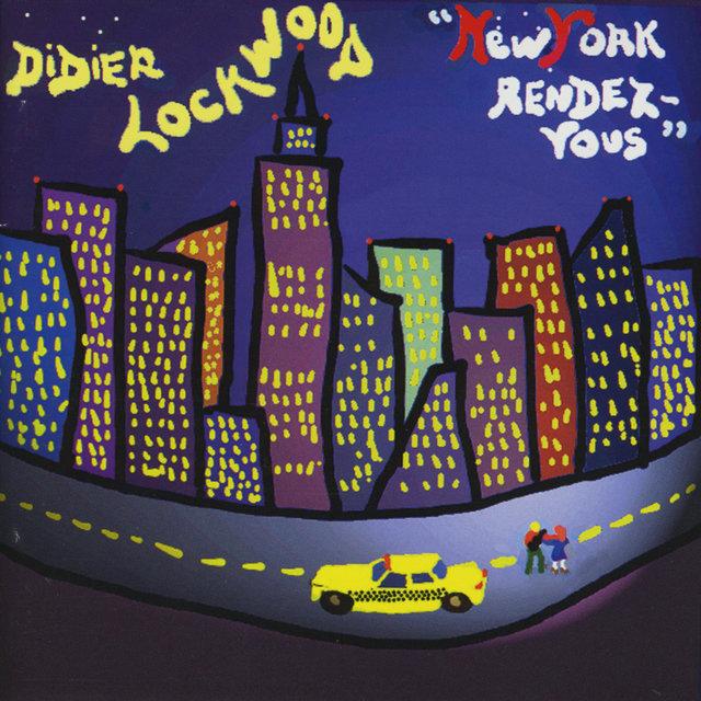 New York Rendez-Vous