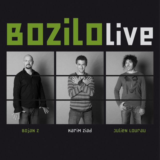 BoZiLo Live