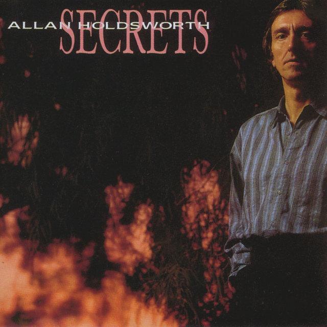 Couverture de Secrets