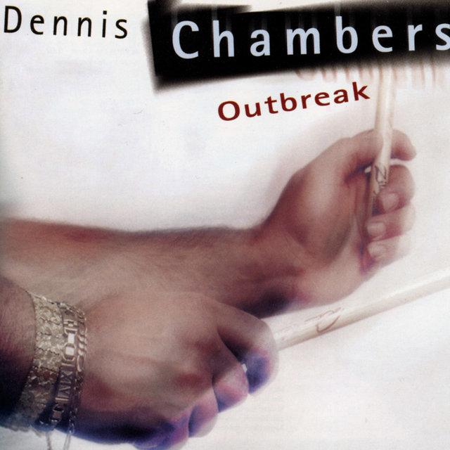 Couverture de Outbreak