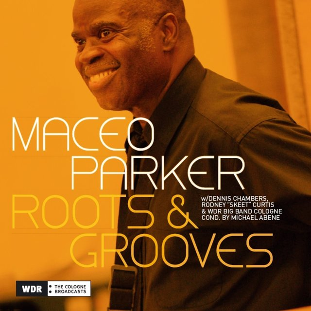 Couverture de Roots & Grooves : Tribute to Ray Charles & Back to Funk