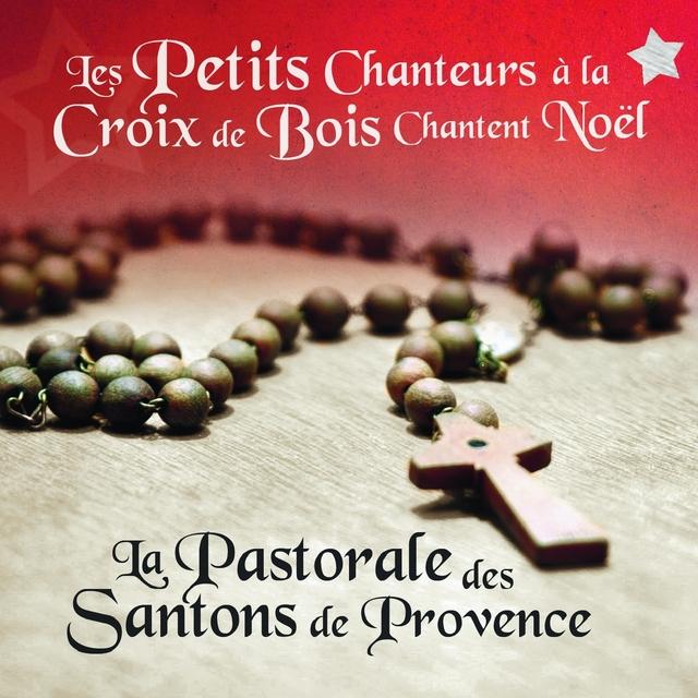 """Les petits chanteurs à la croix de boix chantent """"La pastorale des santons de Provence"""""""