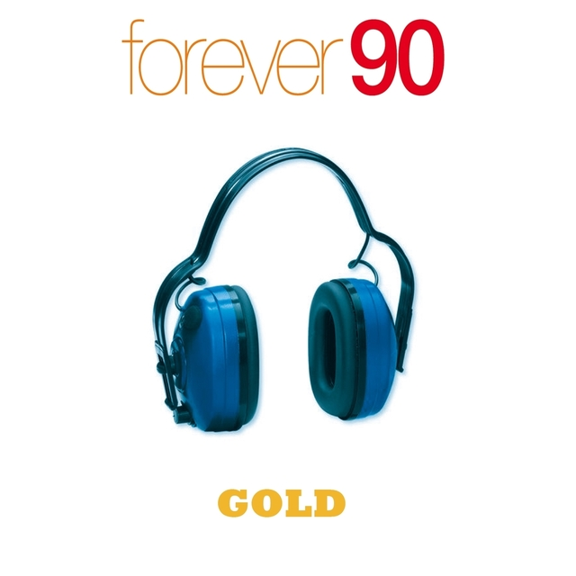 Couverture de Forever 90