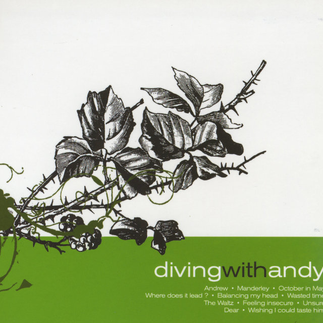 Diving With Andy (Bonus Track Version)