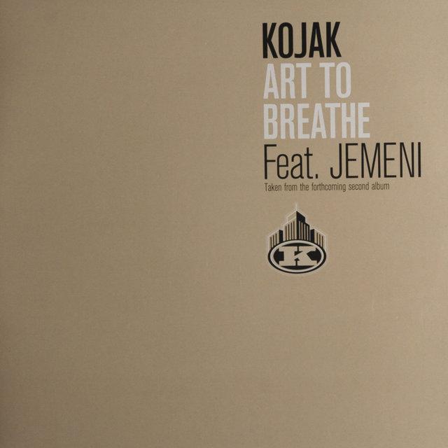 Couverture de Art to Breath 2 (feat. Jemeni) [Remixes]