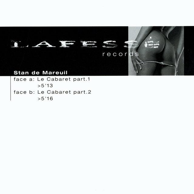 Le Cabaret EP