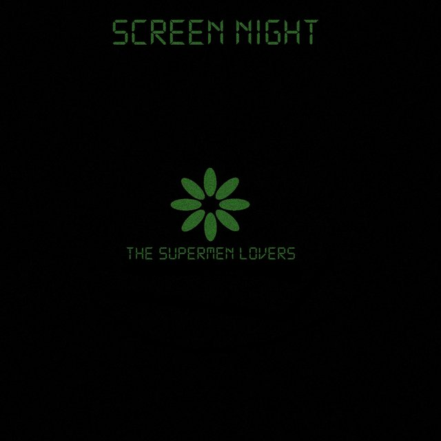 Screen Night - Unreleased