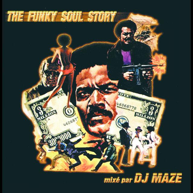 The Funky Soul Story, Vol.1
