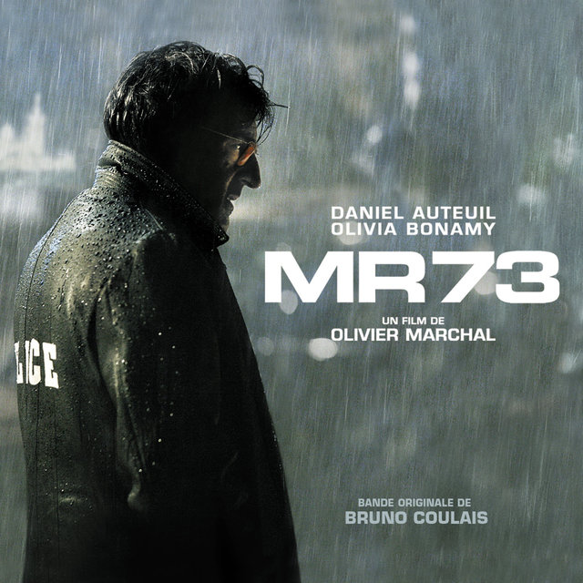 MR 73 (Bande Originale du Film)