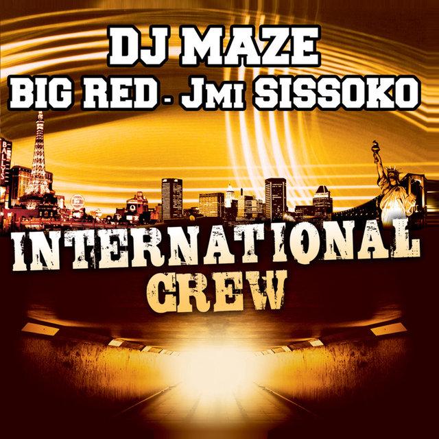 International Crew