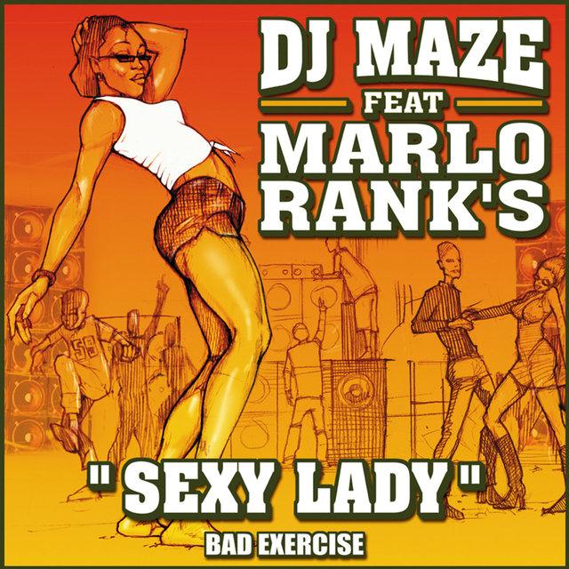 Sexy Lady (feat. Marlo Rank's)