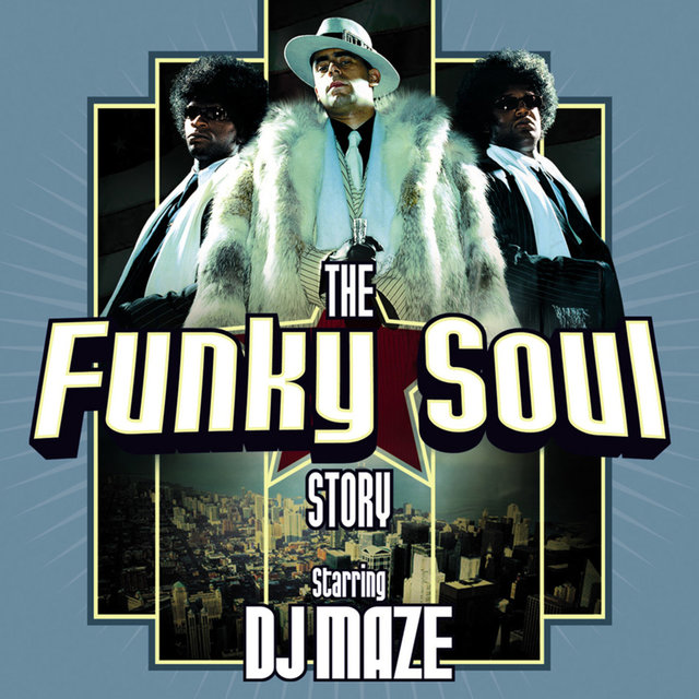 The Funky Soul Story Official