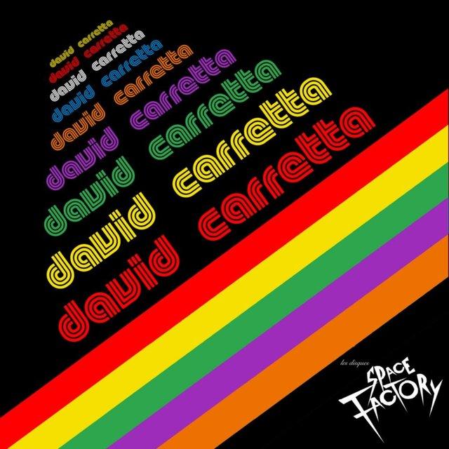 SF 15 - Dance Machine / Disco Dance - Single