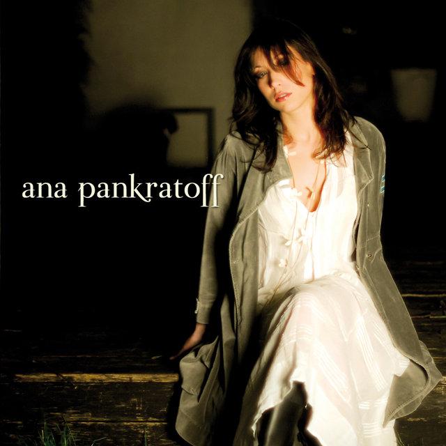 Ana Pankratoff