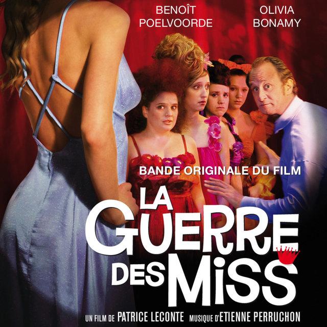 La guerre des Miss (Bande originale du film)