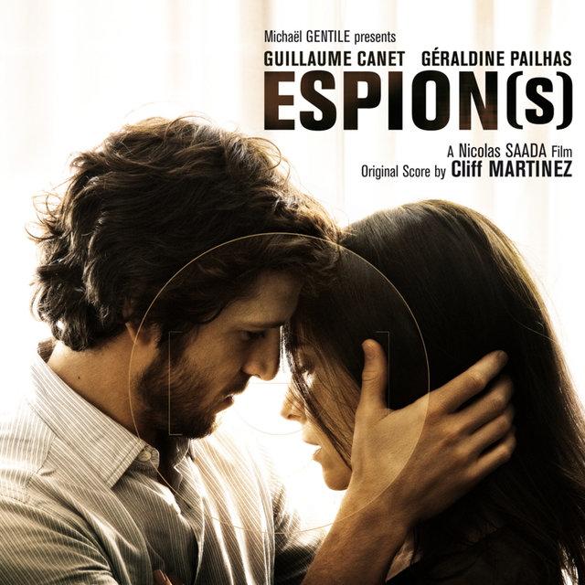 Espion(s) [Bande originale du film]