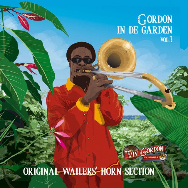 Gordon In de Garden, Vol. 1