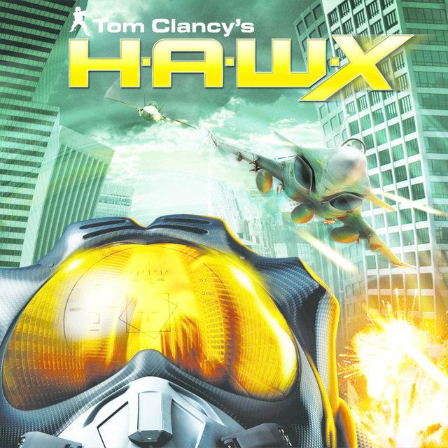 Tom Clancy's H.A.W.X (Original Game Soundtrack)