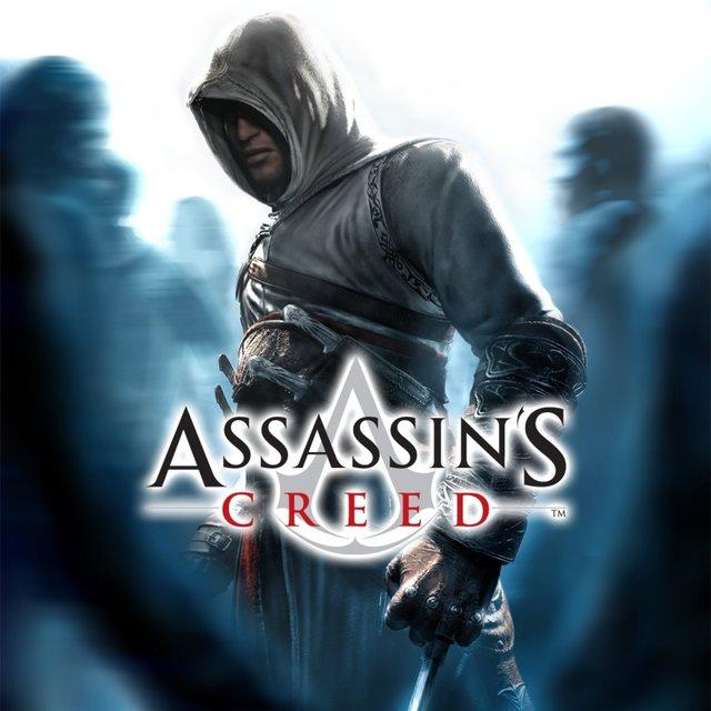 Couverture de Assassin's Creed (Original Game Soundtrack)