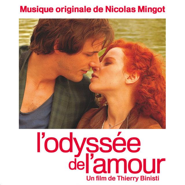 L'odyssée de l'amour (Bande originale du film)