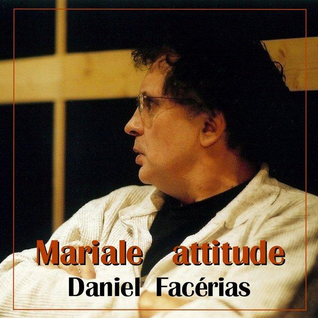 Mariale attitude - Single
