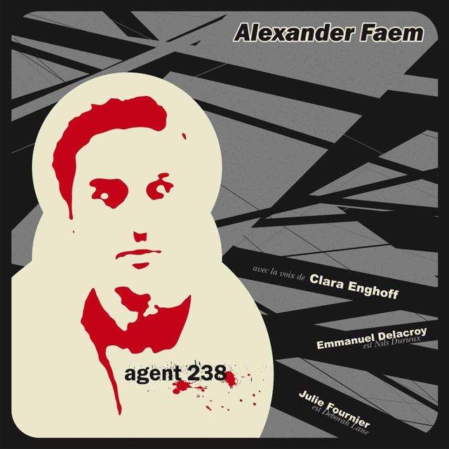 Agent 238
