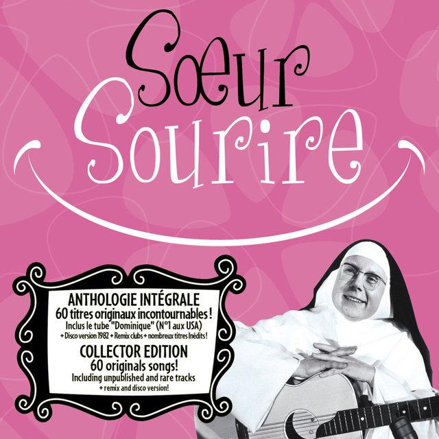 Soeur Sourire: Anthologie intégrale