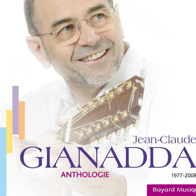 Anthologie (1977-2008), Vol. 2