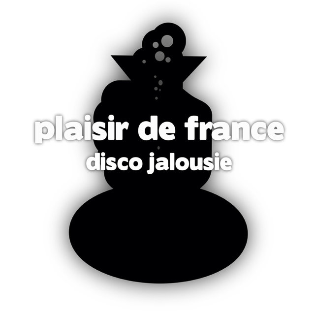 Couverture de Disco Jalousie - Single